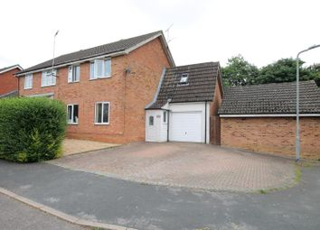 Thumbnail 4 bed property for sale in Valley Road, Buckingham