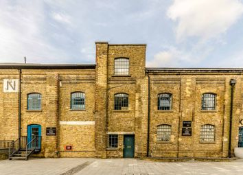 Thumbnail 3 bed flat for sale in Warehouse K, Royal Docks