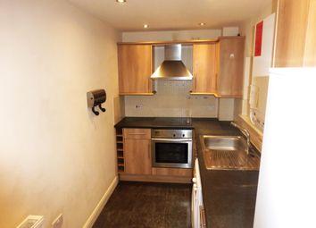 Thumbnail 2 bed flat to rent in Atkinson Street, Peterborough