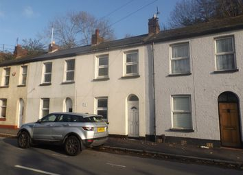 Thumbnail 2 bed terraced house for sale in Bonhay Road, Exeter