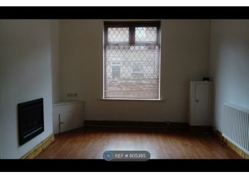 Thumbnail 2 bed terraced house to rent in Cooper Street, Nottingham