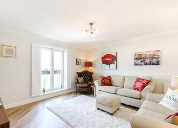 Thumbnail 2 bed flat for sale in Grebe Court, Sandpiper Road, Sutton