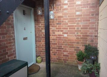 Thumbnail 3 bed flat for sale in St. Thomas, Exeter, Devon