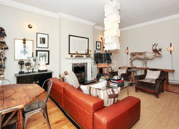 Thumbnail 2 bedroom property to rent in Abbey Road, West Hampstead, London
