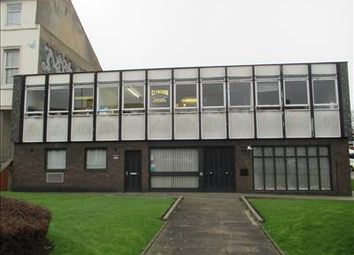 Thumbnail Office to let in First Floor, 83 Spring Bank, Hull HU31Ag