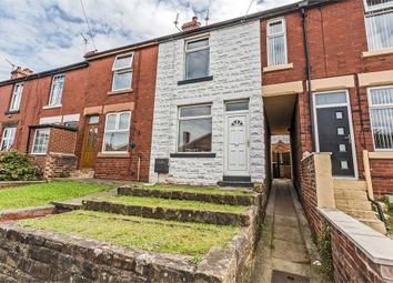 2 bed terraced house for sale in Queens Road, Beighton, Sheffield, South Yorkshire S20