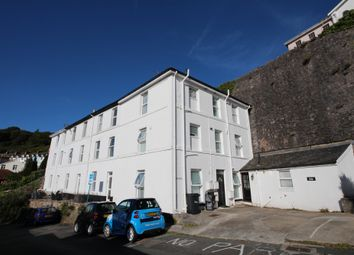 Thumbnail 1 bedroom flat to rent in Madrepore Road, Torquay