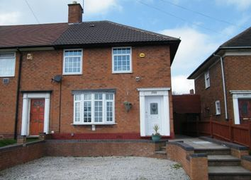 3 bed property to rent in Cole Hall Lane, Birmingham B33