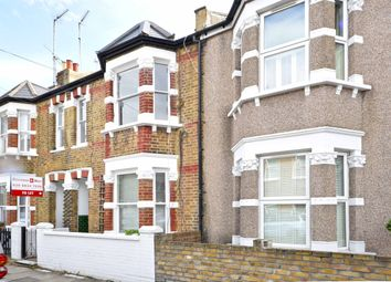 Thumbnail 4 bed flat to rent in Beryl Road, London
