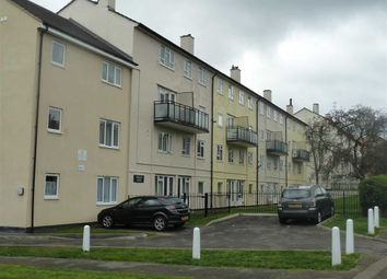 Thumbnail 2 bed maisonette to rent in Langdale Terrace, Manor Way, Borehamwood