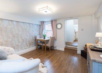 Falkland Road, Dorking RH4. 1 bed flat for sale