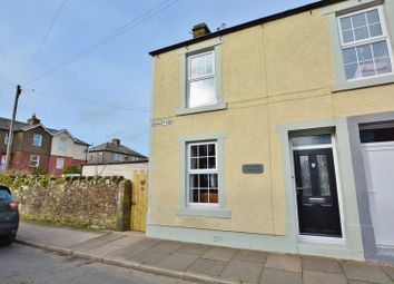 Thumbnail 3 bed end terrace house for sale in Hagget End, Egremont