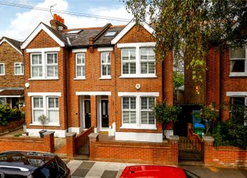 Thumbnail 5 bed semi-detached house for sale in Atbara Road, Teddington