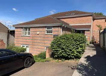 Thumbnail 1 bed flat for sale in Garfield Court, Orchard Road, Bristol
