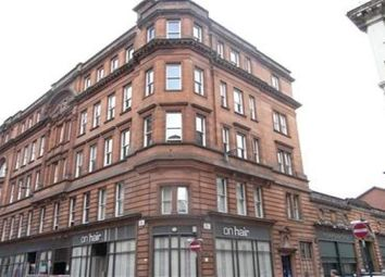 Thumbnail 2 bed flat to rent in 5 Walls Street, Glasgow
