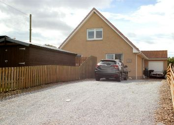 Thumbnail 4 bedroom detached house for sale in 16B Mid Street, Hopeman, Moray