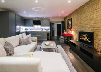 Thumbnail 2 bed flat to rent in St. Luke's Square, London