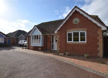2 bed bungalow for sale in Elmcroft, Elmstead, Colchester CO7