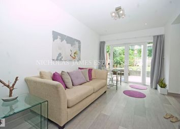 2 bed flat to rent in Burford Gardens, London N13