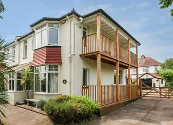 Thumbnail 3 bed semi-detached house for sale in Headland Grove, Paignton
