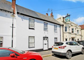 Thumbnail 2 bed property for sale in High Street, Tarring, Worthing