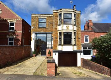 Thumbnail 4 bed detached house for sale in Northampton Road, Brixworth, Northampton