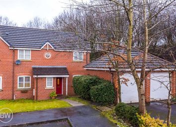Thumbnail 3 bed end terrace house to rent in Old Manor Park, Atherton, Manchester