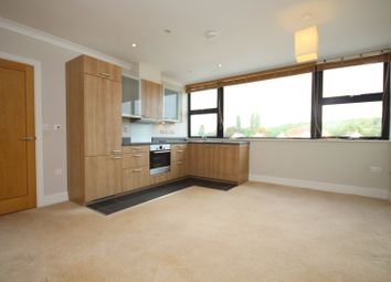 Thumbnail 1 bed flat to rent in Hallmark House, Station Road, Henley-On-Thames