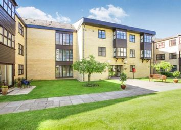 Thumbnail 1 bedroom property for sale in Millfield Court, Brampton Road, Huntingdon, Cambridgeshire