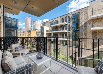 Thumbnail 2 bed flat for sale in The Levers, 2-16 Amelia Street, London