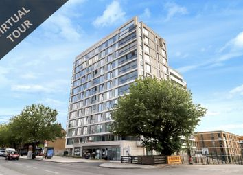 Thumbnail 2 bed flat for sale in Acton Walk, London