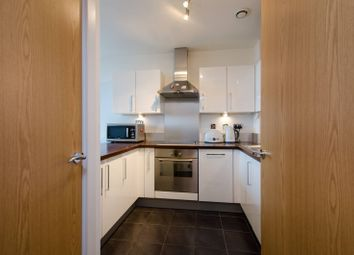 Thumbnail 1 bed flat for sale in Mapleton Road, Wandsworth Town