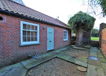 Thumbnail 2 bed bungalow for sale in Upgate, Louth, Lincolnshire