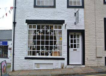 Thumbnail Retail premises for sale in Victoria Street, Skipton