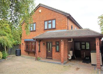 Thumbnail 4 bed detached house for sale in Canewdon Gardens, Wickford