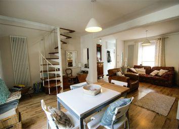 Thumbnail 2 bedroom terraced house for sale in Delhi Street, St Thomas, Swansea