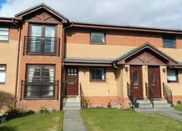 Thumbnail 2 bed flat to rent in Bourhill Court, Wishaw