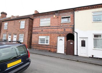 Thumbnail 1 bed flat for sale in Prince Street, Ilkeston