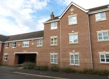 Thumbnail 2 bedroom flat for sale in Old Bailey Road, Hampton Vale, Peterborough
