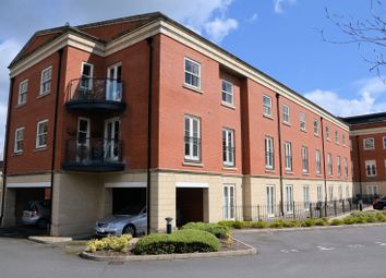 Thumbnail 2 bed flat for sale in Royal Mews, Ashby-De-La-Zouch