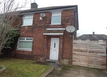 Thumbnail 3 bed property to rent in Calderstone Avenue, Buttershaw, Bradford