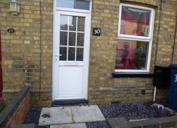 Thumbnail 2 bed property to rent in Victoria Street, Chatteris