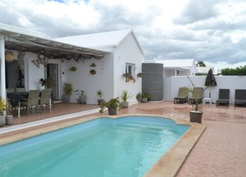 Thumbnail 4 bed villa for sale in Los Mojones, Puerto Del Carmen, Lanzarote, 35100, Spain