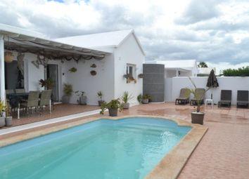 Thumbnail 4 bed villa for sale in Los Mojones, Puerto Del Carmen, Lanzarote, 35100, Spain