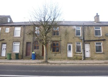 Thumbnail 2 bed cottage to rent in Market Street, Whitworth