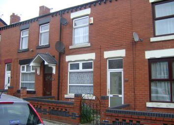 Thumbnail 2 bed terraced house for sale in Church Avenue, Bolton