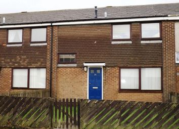 Thumbnail 2 bed terraced house to rent in Glendale, Amble, Morpeth