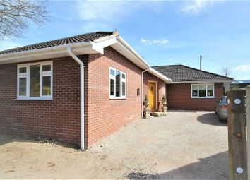 Thumbnail 3 bed bungalow for sale in Golf House Lane, Prees Heath, Nr Whitchurch