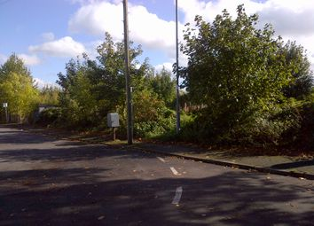 Thumbnail Land for sale in Off Cemetery Road, Bradford