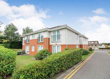 Thumbnail 2 bedroom flat for sale in Oakdale Road, Oakdale, Poole